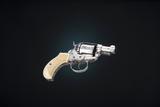 Extremely scarce, antique Colt, Model 1877, SN 34040, a.k.a. The Lightning.