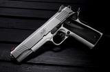 Like new Kimber, Model 1911, Semi-Automatic Pistol, .45 ACP caliber, SN K67