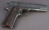 Remington Rand, Model 1911 A, Semi-Automatic Pistol, marked