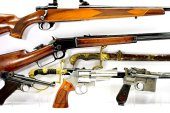 Quality Firearms Auction