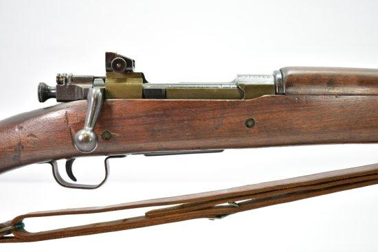 1943 Remington, Model 03-A3. 30-06 cal., Bolt-Action
