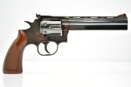1979 Dan Wesson, Model 15-2, 357 Mag cal., Revolver