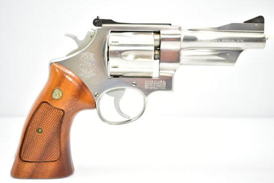 1985 Smith & Wesson, Model 624, 44 SPL cal., Revolver
