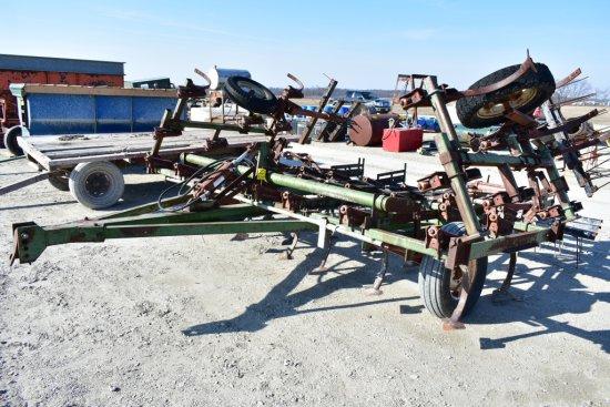 Glencoe 18' Field Cultivator