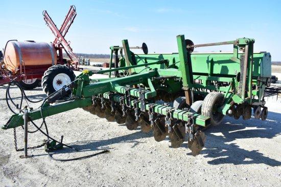 Great Plains 15' No Till Drill