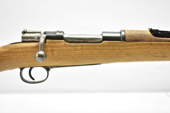 1940's, Spanish Mauser, M1916,    Auctions Online | Proxibid