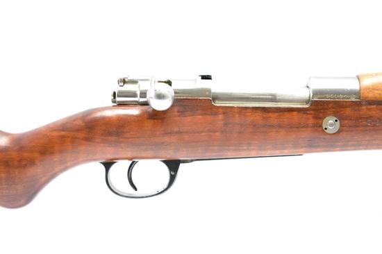 DWM Argentine Mauser, Model 1909, 7.65mm Cal., Bolt-Action