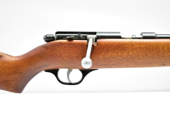 Circa 1940's Marlin, Model 81 Deluxe, 22 S L LR Cal., Bolt-Action