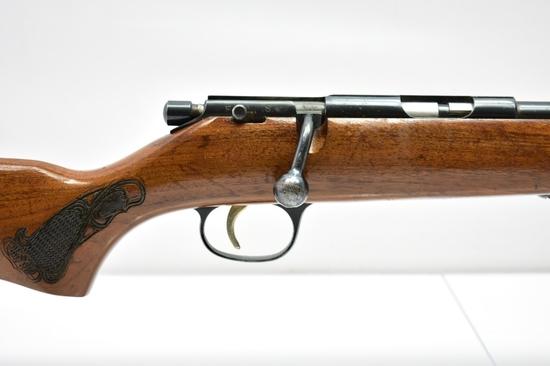 1979 Marlin, Model 783, 22 WMR (Magnum) Cal., Bolt-Action