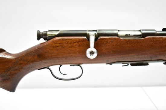 Circa 1940's Western Field, Model 45, 22 S L LR Cal., Bolt-Action