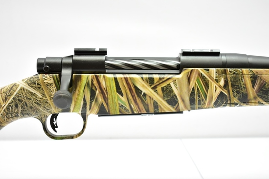 New Mossberg, Patriot DU Edition, 300 Win Mag Cal., Bolt-Action (W/ Box)