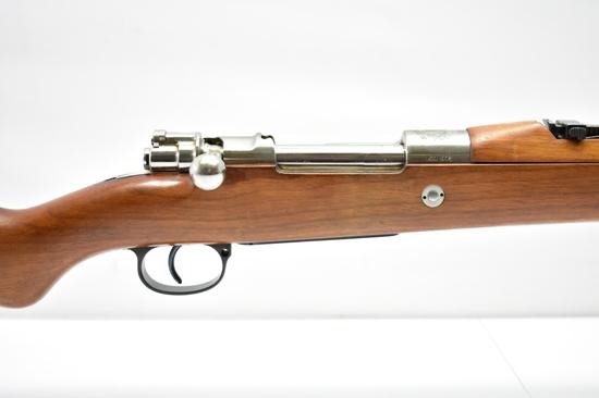 DWM Brazilian Mauser, Model 1908, 7mm Cal., Bolt-Action