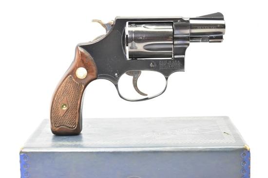 """1967 S&W, Model 36 """"Chiefs Special"""", 38 Spl Cal., Revolver (W/ Box)"""