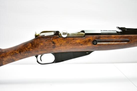 1932 Russian/Soviet Mosin Nagant, M91/30, 7.62X54r Cal., Bolt-Action