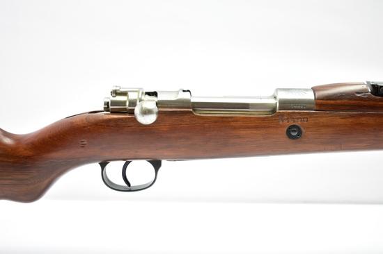 FN Venezuelan Mauser, M24/30 Short Rifle, 7mm Cal., Bolt-Action
