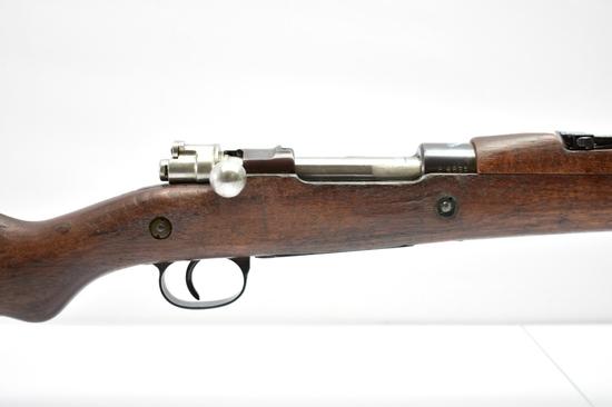 Zastava Yugo Mauser, M24/47, 8mm Cal., Bolt-Action