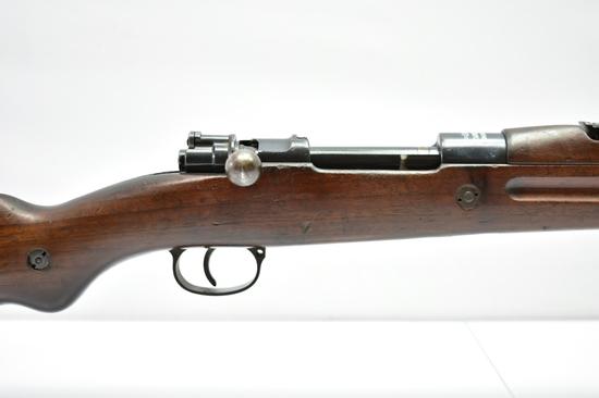 Czech Zbrojovka Brno Mauser, Model VZ 24, 8mm Cal., Bolt-Action