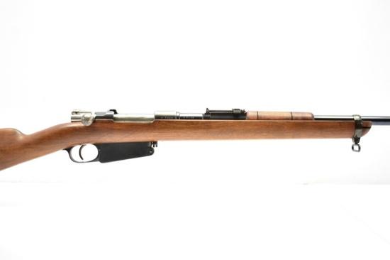 1894 Argentine, M1891 Mauser, 7.65×53mm Cal., Bolt-Action