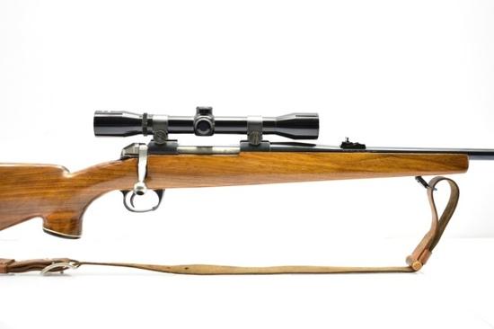 1960's English, Herter's, Model U-9, 300 Win Mag Cal., Bolt-Action