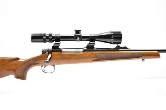 1983 Remington, Model 700 ADL, 270 Win Cal., Bolt-Action