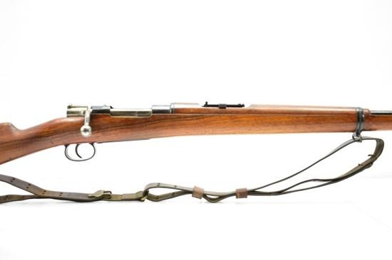Circa 1899 Chilean, DWM Mauser, Model 1895, 7×57mm Cal., Bolt-Action