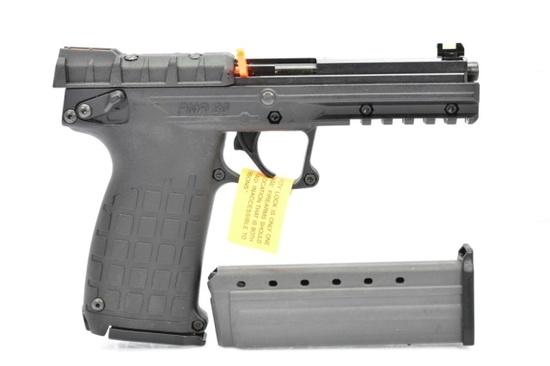 New Kel-Tec, Model PMR-30, 22 WMR Cal., Semi-Auto In Case W/ Extra Magazine