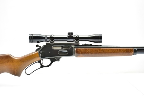 1987 Marlin, Model 30AS, 30-30 Win Cal., Lever-Action