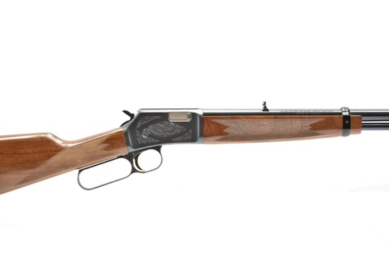 1987 Browning, BL-22 High Grade, 22 S L LR Cal., Lever-Action