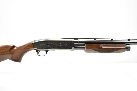 1990 Browning, BPS Engraved, 12 Ga., Pump