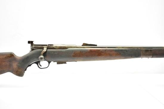 1940's Mossberg, Model 48M-C, 22 S L LR Cal., Bolt-Action