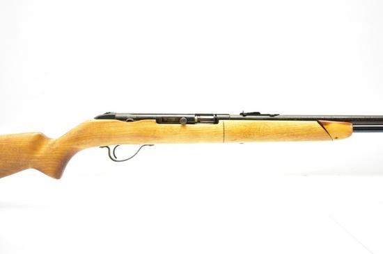 Savage/ Springfield, Model 187H, 22 S L LR Cal., Semi-Auto