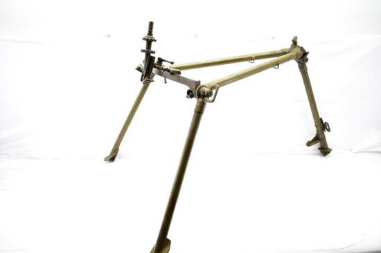Bren Light Machine Gun Tripod