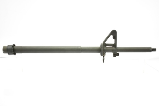 Bushmaster 5.56 Nato Cal., Heavy Tactical Barrel (unfired)