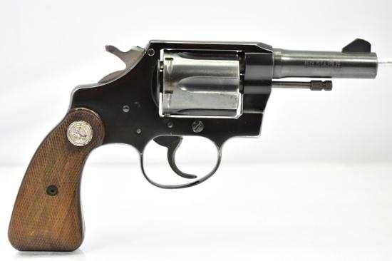 1959 Colt, Cobra, 38 Special Cal., Revolver