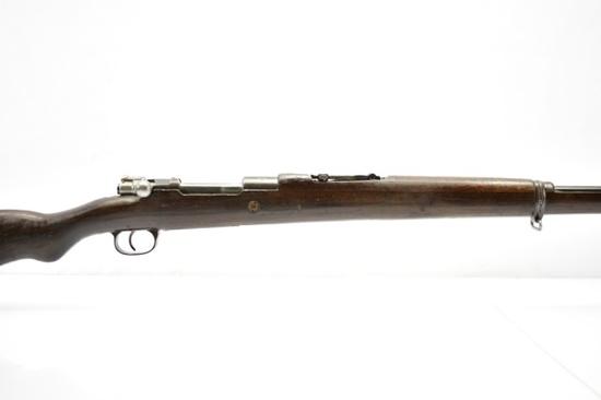 1944 WWII Turkish, K.Kale Model 1938 Mauser, 8×57mm Cal., Bolt-Action