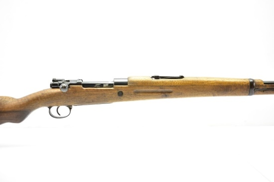 Circa 1945 Spanish Air Force, M44 (K98) Mauser, 7.92mm Cal., Bolt-Action