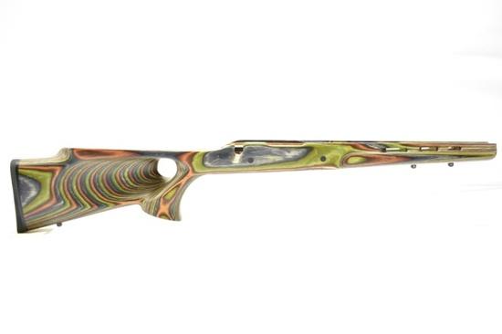 Boyd's Wood Laminated Thumb-Hole Stock For Remington 700 W/ Box