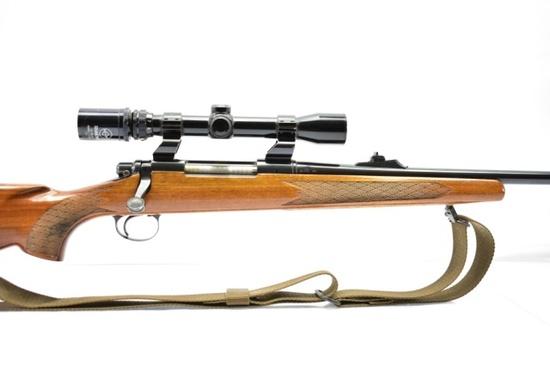 1981 Remington, Model 700 ADL, 30-06 Sprg Cal., Bolt-Action
