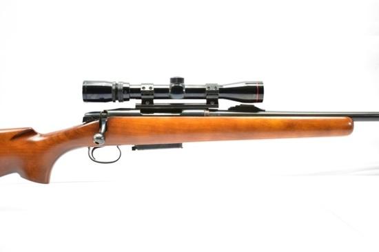 1981 Remington, Model 788, 243 Win Cal., Bolt-Action
