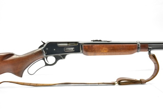1952 Marlin, Model 336R.C., 30-30 Win Cal., Lever-Action