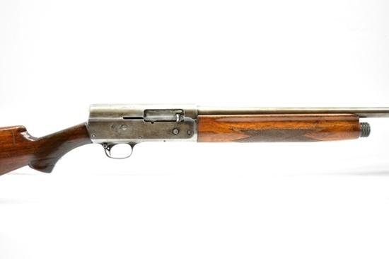 1930 Remington, Model 11, 20 Ga., Semi-Auto