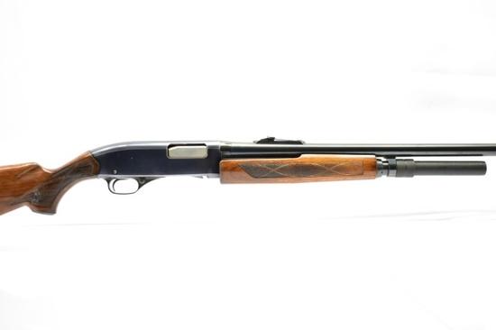1970's Winchester, Model 1200, 12 Ga., Pump (Slug Barrel)