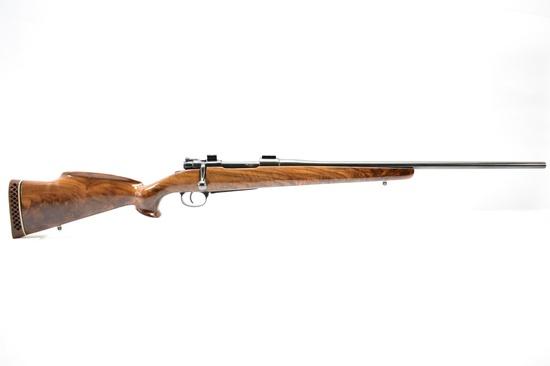 Sporterized Belgium FN Mauser , Model 1889, 7mm Mag. Cal., Bolt-Action