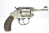 Circa 1915 H&R, Model 1905, 32 S&W Cal., Revolver