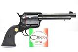 NEW Chiappa, Model 1873 SAA, 22 LR Cal., Revolver In Box