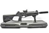 Beretta, CX4 Storm Tactical Carbine, 40 S&W Cal., Semi-Auto In Case