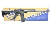 NEW Rock River Arms, LAR-15 RRAGE Carbine, 5.56 NATO/ 223 Rem Cal., Semi-Auto In Box