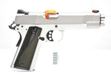 NEW Kimber, Stainless LW, 45 ACP Cal., Semi-Auto In Hardcase