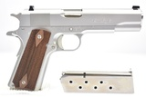 NEW Remington, 1911 R1 Stainless, 45 ACP Cal., Semi-Auto In Box