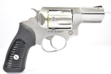 NEW Ruger, SP101 Stainless, 9mm Luger Cal., Revolver In Hardcase